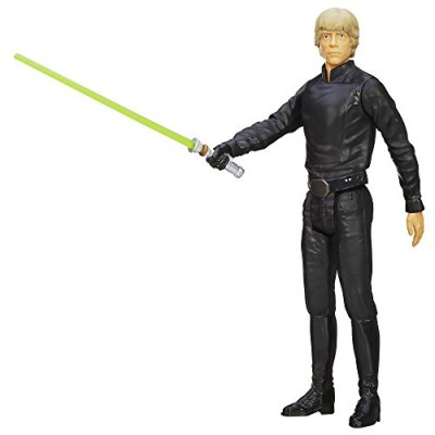 "Star Wars Luke Skywalker 12"" Figure"