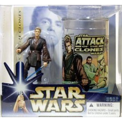 Star Wars Luke Skywalker X-Wing Pilot / Cup The Empire Strikes Back ESB Collectible