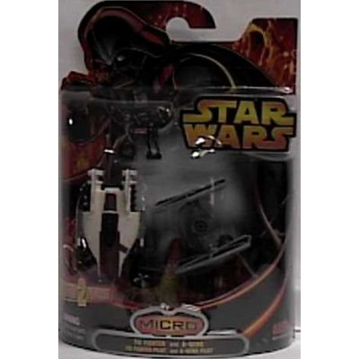 Star Wars Micro Machines Return of the Jedi - Space Assault Set