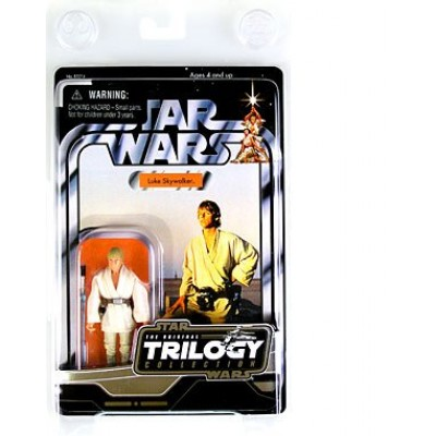 Star Wars Original Trilogy Collection Luke Skywalker Action Figure