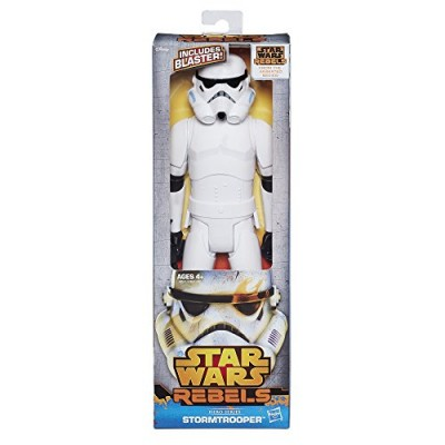 "Star Wars Rebels Stormtrooper 12"" Figure"