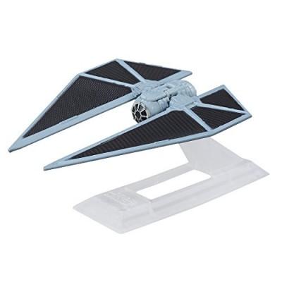 Star Wars Rogue One Black Series Titanium Series TIE Striker