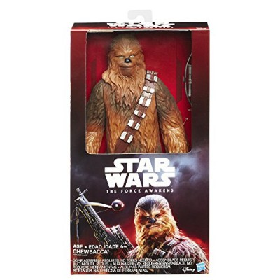 Star Wars The Force Awakens 12-inch Chewbacca
