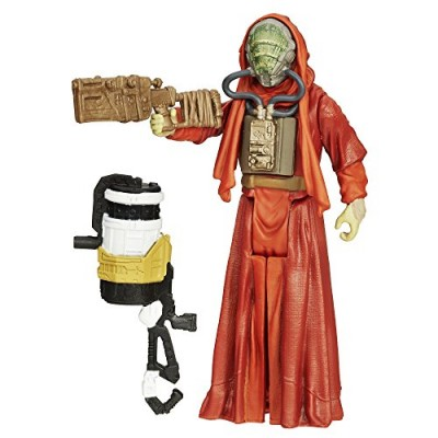 Star Wars The Force Awakens 3.75-Inch Figure Desert Mission Sarco Plank