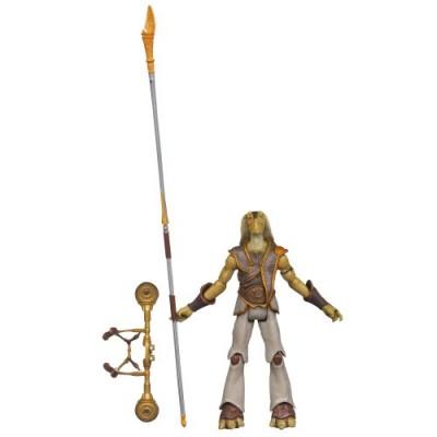 Star Wars The Phantom Menace The Vintage Collection Gungan Warrior Figure