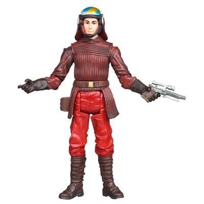 Star Wars The Phantom Menace Vintage Figure: Naboo Royal Guard