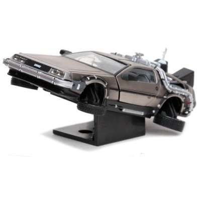 BACK TO THE FUTURE II 1:43 DIE-CAST