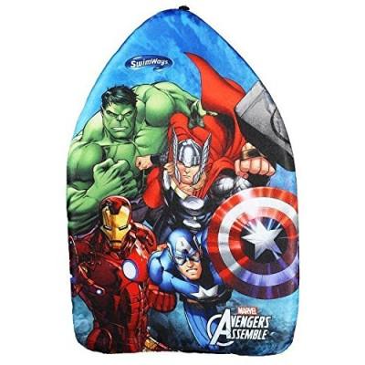 SwimWays Kickboard - Avengers Assemble