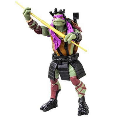 "Teenage Mutant Ninja Turtle Movie 11"" Donatello Figure"