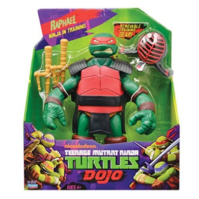 "Teenage Mutant Ninja Turtles 11"" Dojo Raphael Figure"