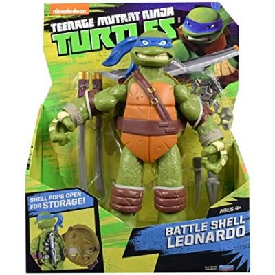 Teenage Mutant Ninja Turtles 91221 Battle Shell Leonardo