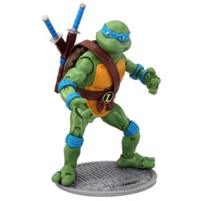 Teenage Mutant Ninja Turtles Classic Collection Leonardo