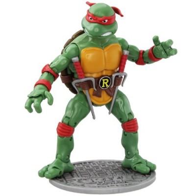 Teenage Mutant Ninja Turtles Classic Collection Raphael