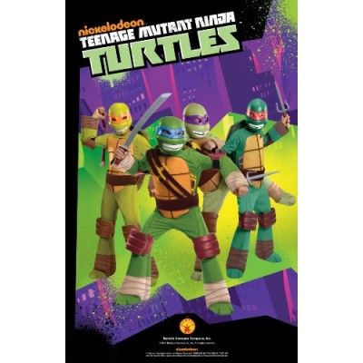 Teenage Mutant Ninja Turtles Donatello's Bow Staff