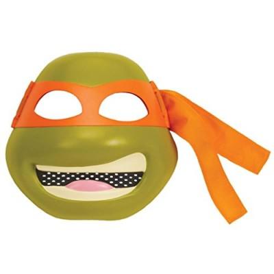 Teenage Mutant Ninja Turtles Michelangelo Deluxe Mask