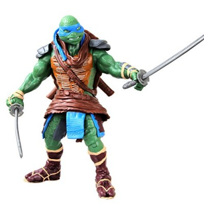 "Teenage Mutant Ninja Turtles Movie 11"" Leonardo Figure"