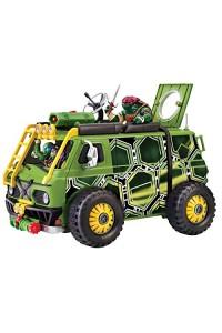 Teenage Mutant Ninja Turtles Movie Van
