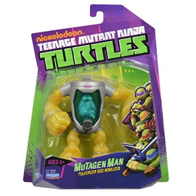 Teenage Mutant Ninja Turtles Mutagen Man Action Figure