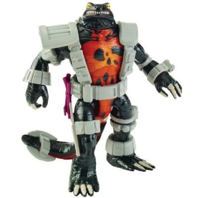 Teenage Mutant Ninja Turtles Newtralizer Action Figure