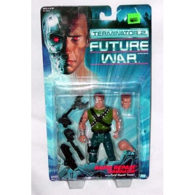 Terminator 2: Future War - Rapid Repair Terminator Figure