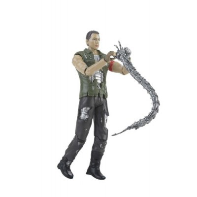 Terminator - 3.75'' Battle Damaged Marcus