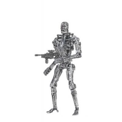Terminator - 3.75'' T-800 T-R.I.P. (Resistance Infiltrator Prototype)