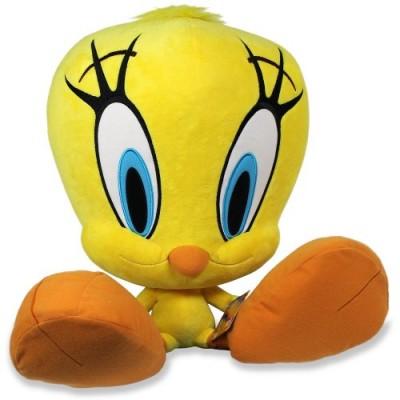 Looney Tunes Jumbo Plush - Tweety