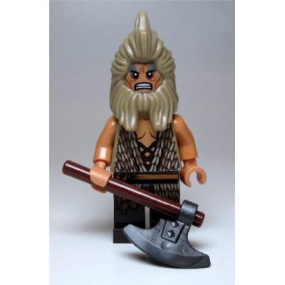 Lego: The Hobbit - Desolation of Smaug - Beorn