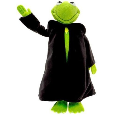 The Muppets Most Wanted Exclusive 17 Inch Plush Figure Constantine