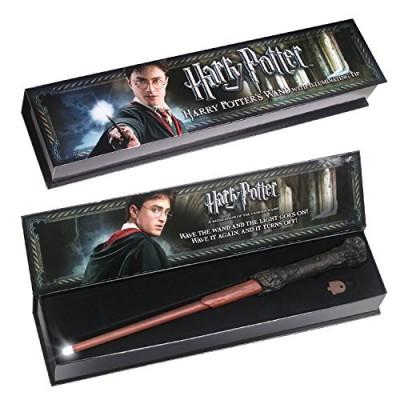 Harry Potter Illuminating Wand (NN1910)