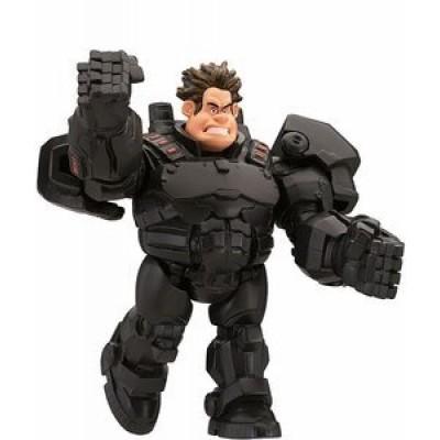 "Wreck-It Ralph Action Figure - Hero Ralph 3"" Figure"