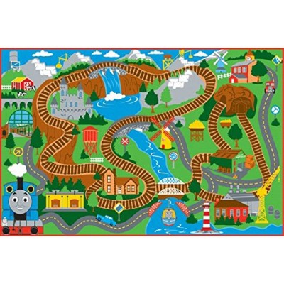 Thomas & Friends Game Rug