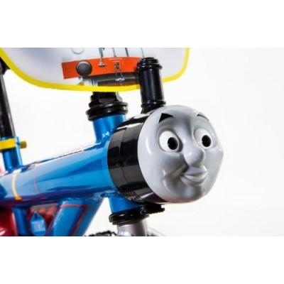 Thomas The Train 8514-96TJ Boys Bike, 14-Inch, Blue/Red/Black