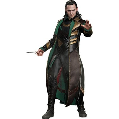 THOR: THE DARK WORLD LOKI 1/6TH SCALE COLLECTIBLE FIGURE