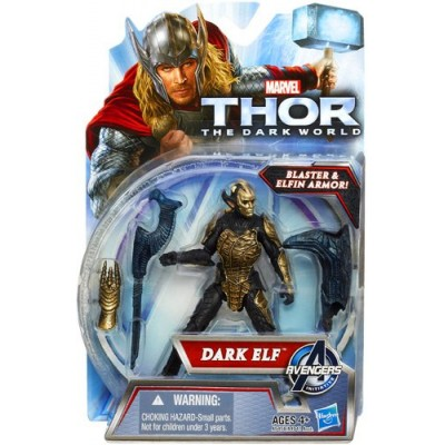 Thor Dark Elf