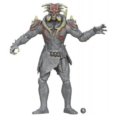 Thor: The Dark World, Kurse Action Figure, 3.75 Inches