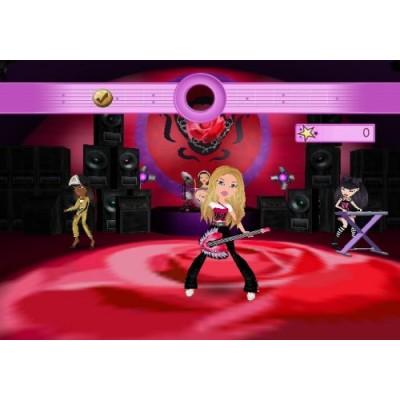 Bratz Girlz Really Rock - PlayStation 2
