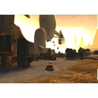 Wall-E - Nintendo Wii