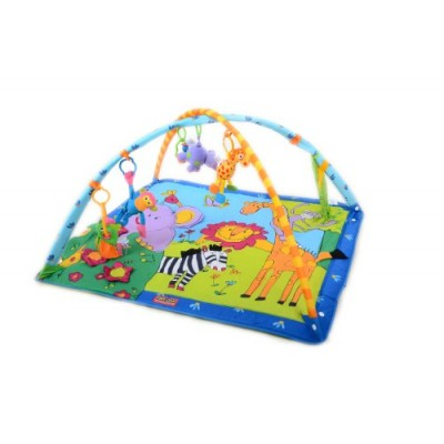Tiny Love Gymini Super Deluxe Lights & Music Play Mat