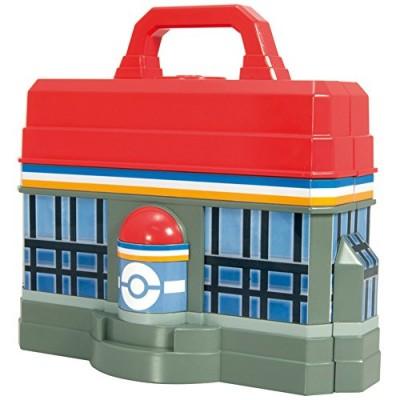 Pokémon Play Center Storage Case
