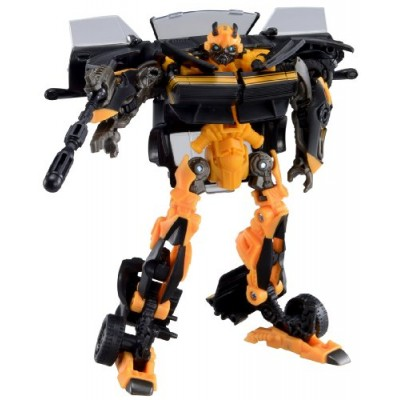 Transformers Movie Bumblebee Classic Ad04