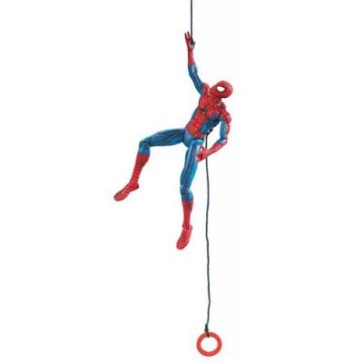 """Spider-Man 2: Web Line Spidey 6"""" Action Figure"""
