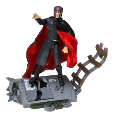X-Men The Movie - Action Figures - Magneto