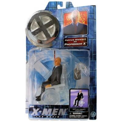 X-Men: the Movie Series 2 Professor X Action Figure