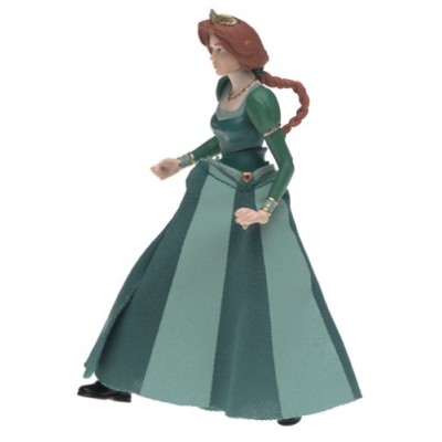 Shrek 2 Action Packed Figure: High Kick Fiona by Toy Rocket
