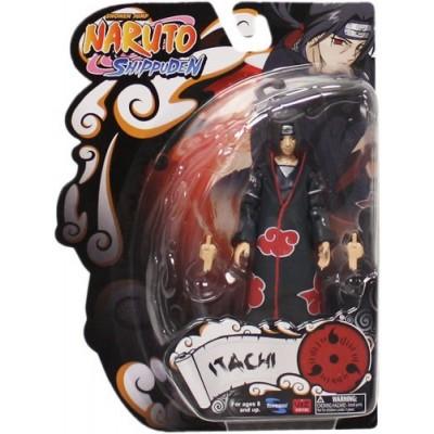 Naruto Shippuden 4 Inch Series 1 Action Figure Itachi