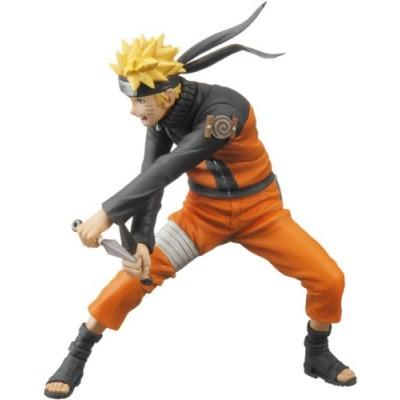 Toynami Naruto Shippuden: Naruto Figuarts Zero PVC Figure