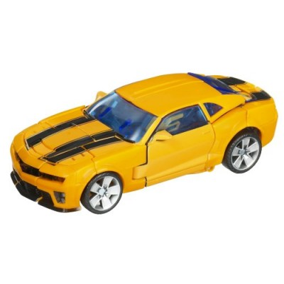 Transformers 2 Revenge of the Fallen Movie, Deluxe Class, Bumblebee Action Figure
