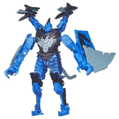 Transformers Age of Extinction Dinobot Strafe Power Attacker