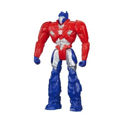 Transformers Age of Extinction Optimus Prime 12-Inch Figure